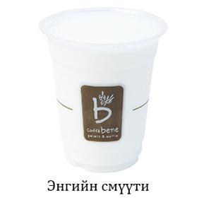 Plain Yogurt Smoothie